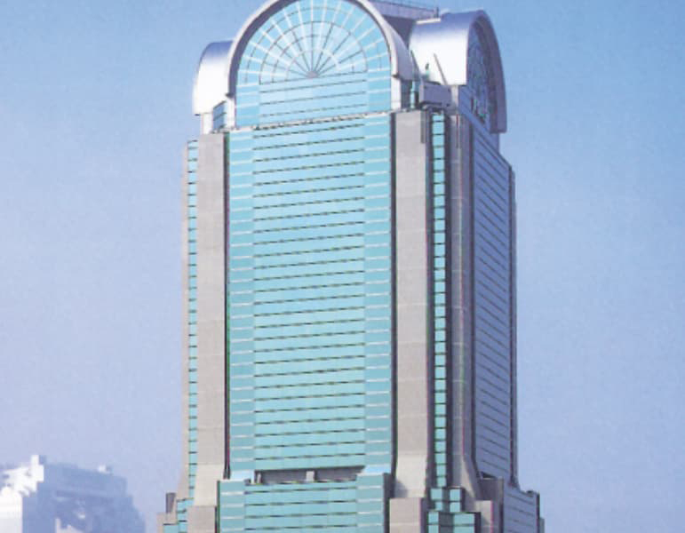 Osaka - PIAS Tower