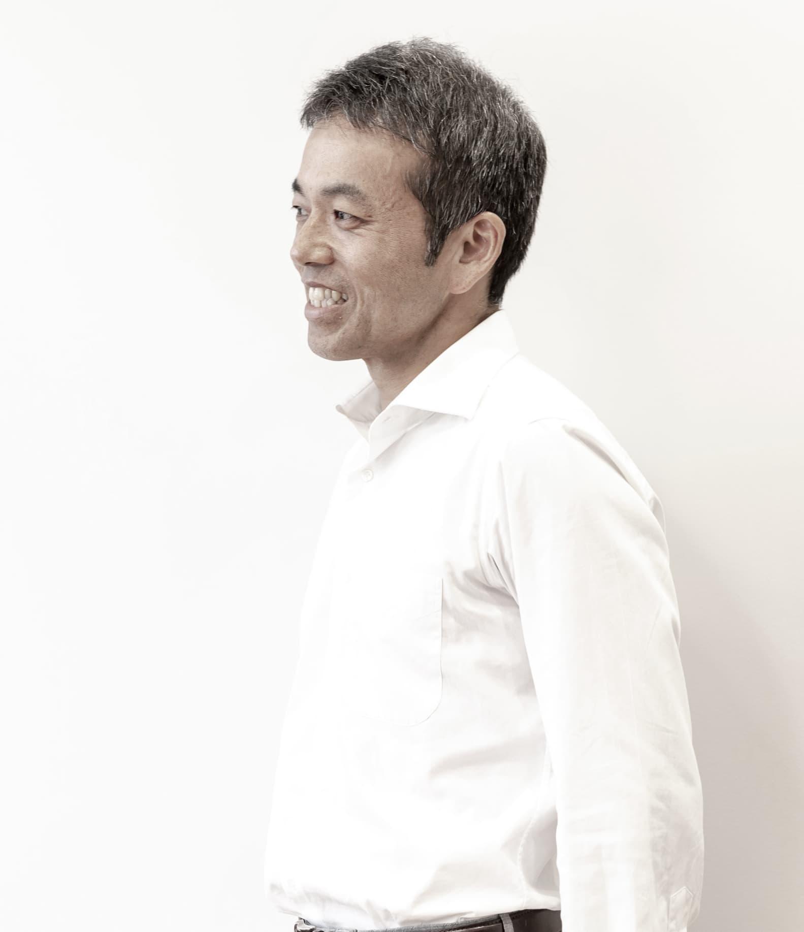 Katsumori ISEKI