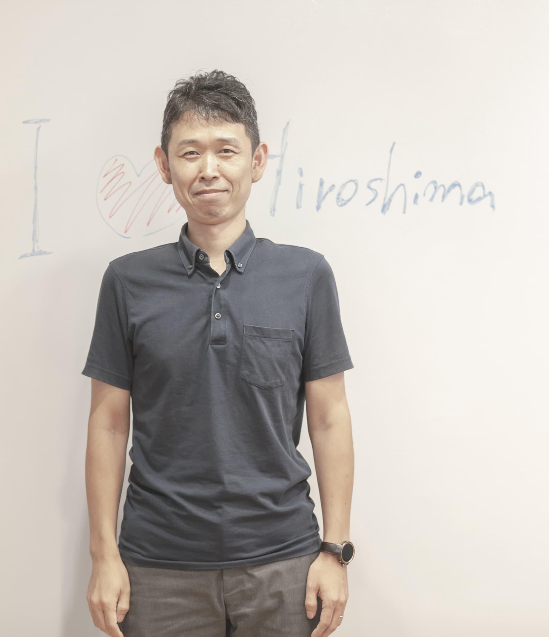 Wataru OHNISHI