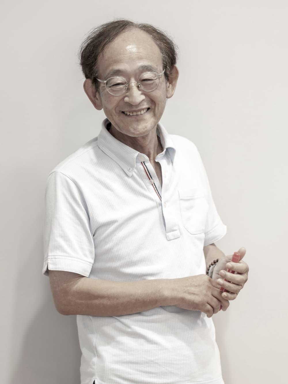 Yoshitomo TANAKA