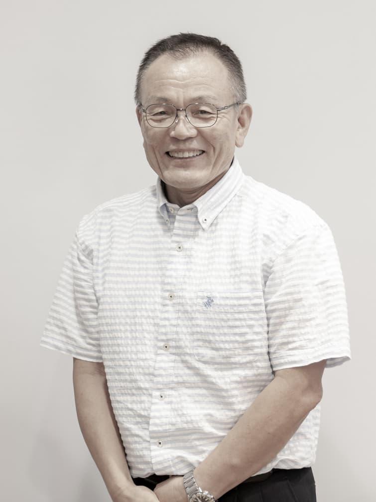 Minoru YAMADA